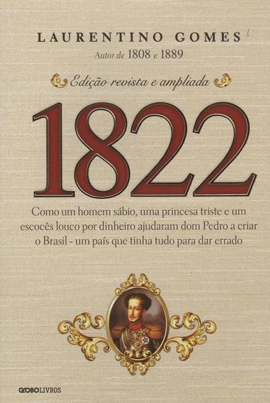 1822 - 2ª Ed. 2015