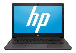 Laptop Hp 240 G7 Celeron-n4000 4gb 500gb 14 Windows 10 Home
