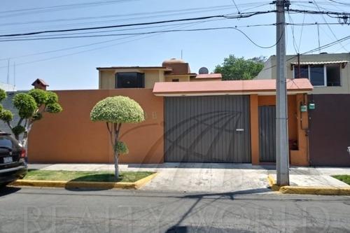 Casas En Venta En Viveros De La Loma, Tlalnepantla De Baz
