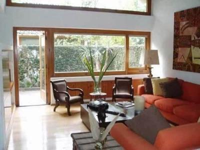 Venta Casa Cuajimalpa Inmediato A Vista Hermosa