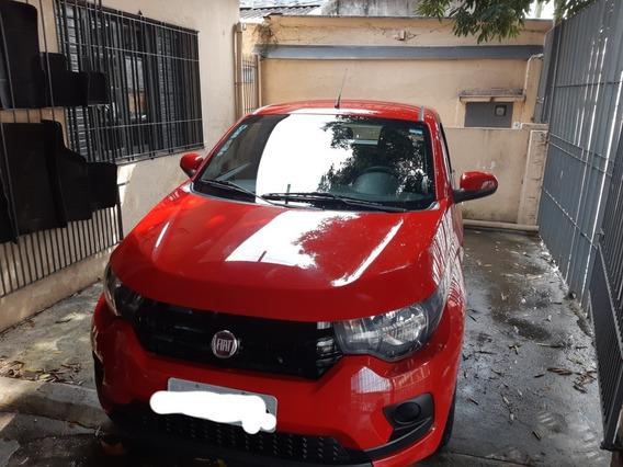 Fiat Mobi 1.0 Like Flex 5p 2017