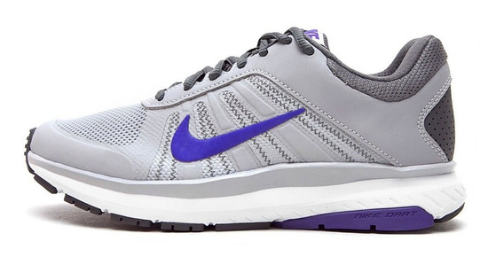 Zapatillas Nike Dart 12 Mujer