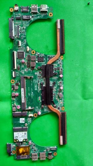 Placa Mãe Dell Vostro 5470 Processador I5.