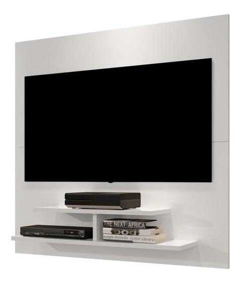 Painel P/ Tv Eco Suporta Tv De Até 32 Polegadas Branco 9390