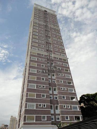 Imagem 1 de 30 de Apartamento Com 2 Dormitórios Para Alugar, 105 M² Por R$ 4.200/mês - Ap17286