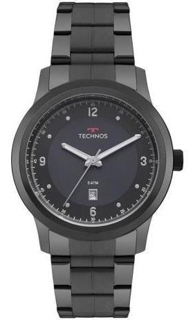 Relógio Technos 2115mrg/4a Classic Masculino
