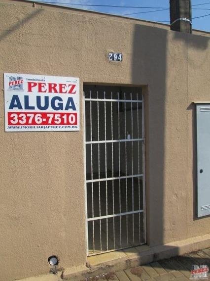 Casas Residenciais Para Alugar - 01922.010