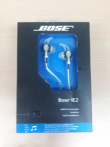 Audífonos Bose Ie2 *****a Estrenar*****