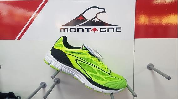 Zapatillas Montagne Run V5 Hombre Running . Il Giardino