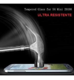 Película De Vidro Temperado Galaxy S4 Mini I9190 I9192 Duos