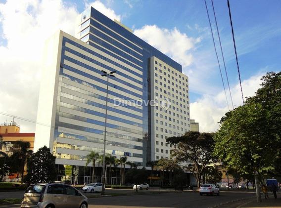 Sala Comercial - Cidade Baixa - Ref: 17972 - V-17972