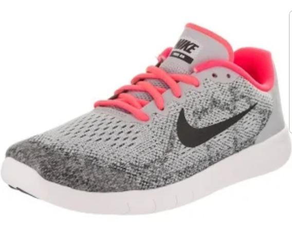 Nike Free Run Mujer (8001) Tenis Originales