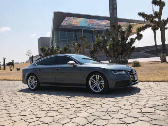 Audi A7 2013 3.0 Elite S Tronic Quattro Dsg