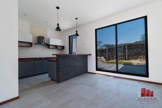 Casa A La Venta Con Increíble Diseño En Residencial Privado De Xalapa