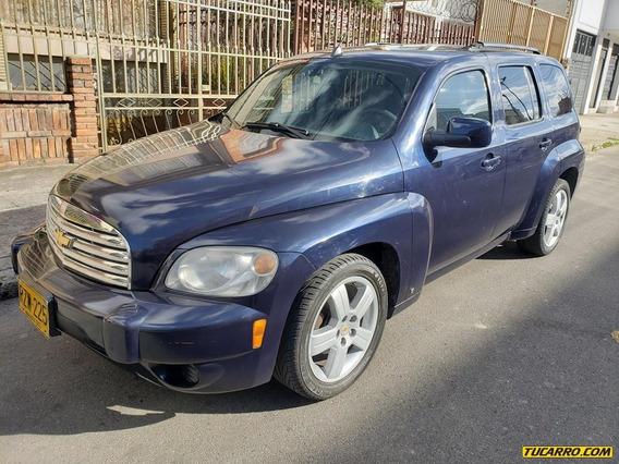 Chevrolet Hhr Aa 2.4 5p