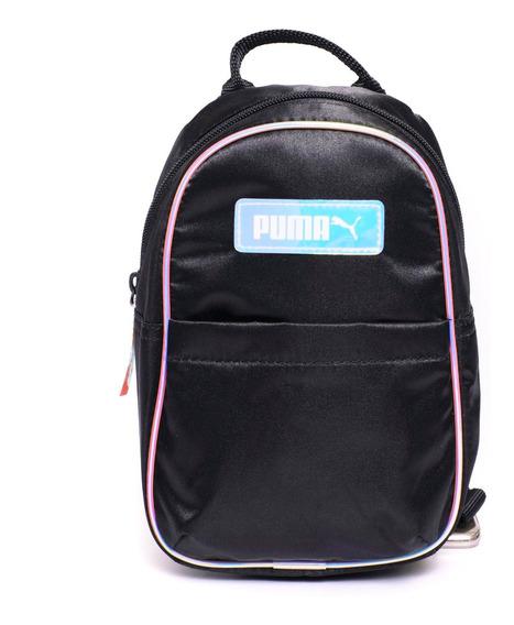 Mochila Puma Prime Time Minime Sportstyle -7698401