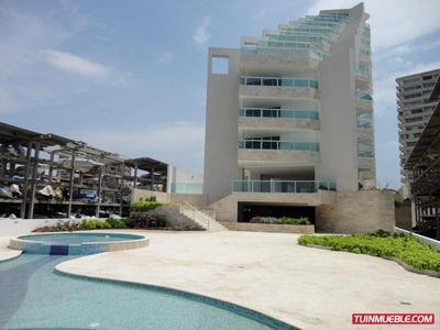 Consolitex Vende Apartamento Falcón Atlantica Arv156 Tucacas