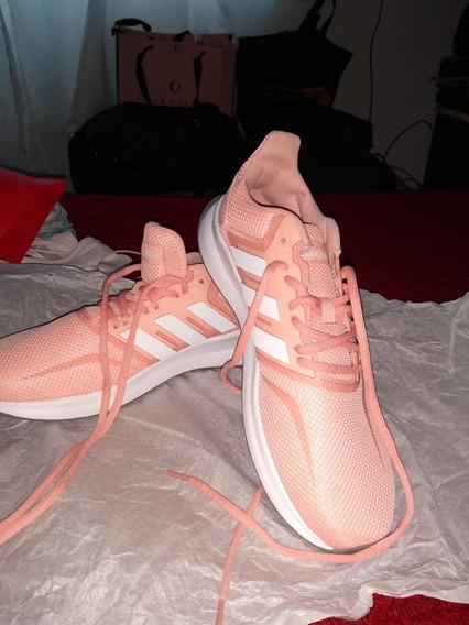 Zapatillas adidas De Mujer Running Alphabounce Nro 9 =39