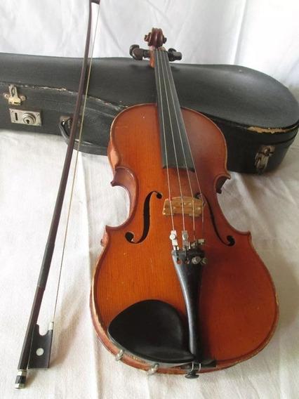 Violin Frances, Jean Baptiste Vuillaume