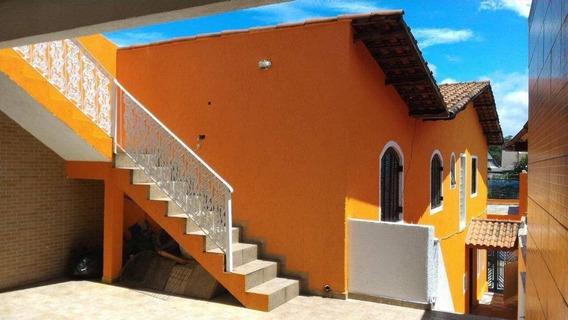 (ac)sobrado Com 4 Dormitórios À Venda, 100 M² Por R$ 500.000 - Jardim Regina - São Paulo/sp - So0180