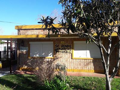 Casa Balneario San Luis Con Piscina!!!