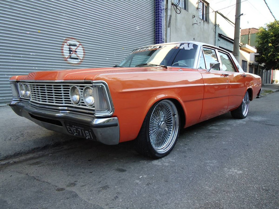 Galaxie Landau Ltd 1978 V8 302