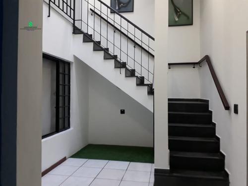 Galpão/pavilhão Para Alugar No Bairro Presidente Altino Em - 850042-2