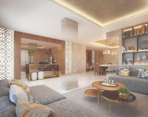 Apartamento À Venda, Barra Funda, 90,54m², 2 Dormitórios, 1 Suíte, 2 Vagas! Entrega Mar/2024! - Cv13178