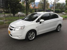 Chevrolet Sail Ltz 1.4 Full - Excelente
