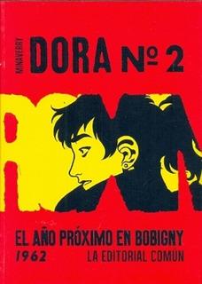 Dora Nº 2 - Ignacio Rodriguez Minaverry