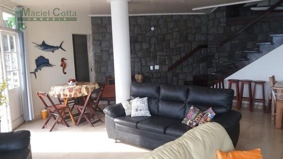 Casa Para Venda, 5 Dormitórios, Centro - Mangaratiba - 2870