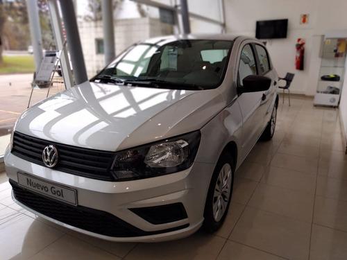 Imagen 1 de 15 de Volkswagen Gol Trend Trendline Gr