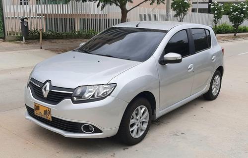 Renault Sandeo Modelo 2018