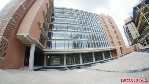 Oficina En Venta Boleita Norte Jvl 19-18086