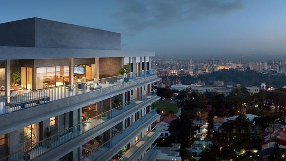 Apartamento Residencial Em São Paulo - Sp - Lc0002_nort