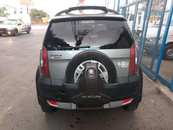 Fiat Ideia Adventure 1.8 12/13 Em Otimo Estado Confira