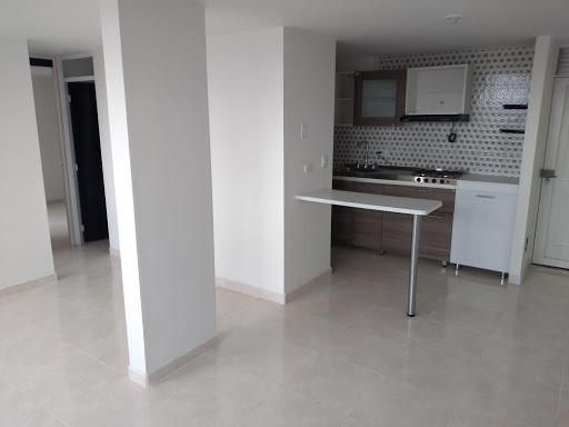 Apartamento En Venta Fontibon Centro 781-726