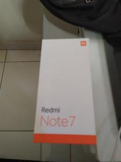 Xiaomi Redmi Note 7 64gb 4 De Ran
