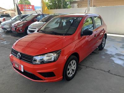 Volkswagen Gol Mpi 1.0 12v 3 Cilindros 2019