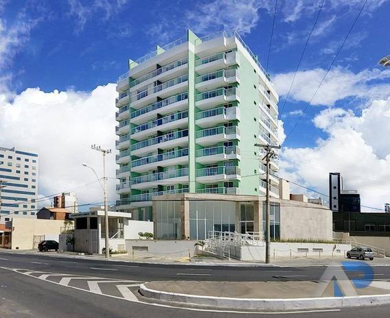 Apartamento Com 1 Dormitório À Venda, 45 M² Por R$ 235.000,00 - Pituba - Salvador/ba - Ap0271