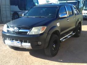 Vendo O Permuto X Menos Valor Toyota Hilux 2.5 D/cab 4x2