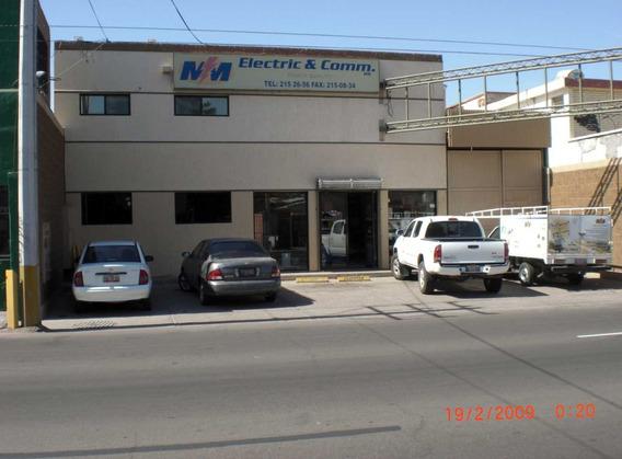 Bodega Con Oficinas Centrica Ubicacion Ideal Para Repartos