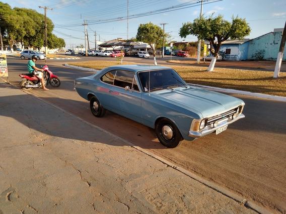 Chevrolet Opala Especial