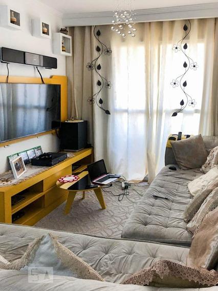 Apartamento Para Aluguel - Vila Carrão, 3 Quartos, 80 - 893072481