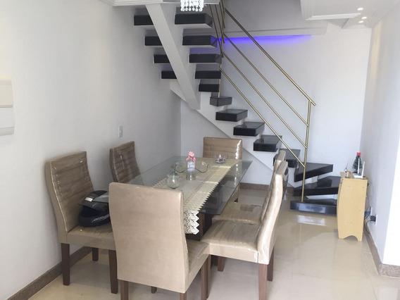 Apartamento Duplex Em Parque Califórnia - Campos Dos Goytacazes - 7284