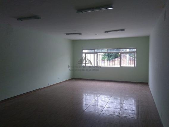 Locação Conjunto Comercial/sala Osasco Centro - 272