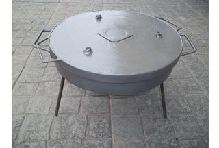 Discos De Arado Con Tapa Doble Función 35 Cm