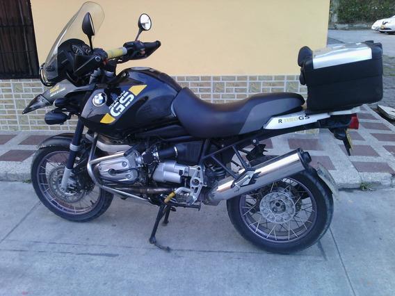 Bmw 1150 R Gs Adventure