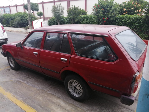 Toyota Corona 1981