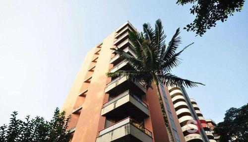 Imagem 1 de 15 de Apartamento Para Venda Por R$590.000,00 - Vila Suzana, São Paulo / Sp - Bdi19908